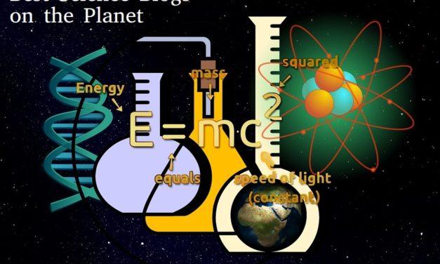 Top 100 Science Blogs, Websites & Influencers in 2020