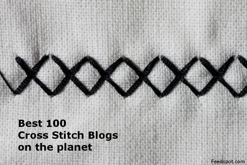 Cross Stitch Blogs