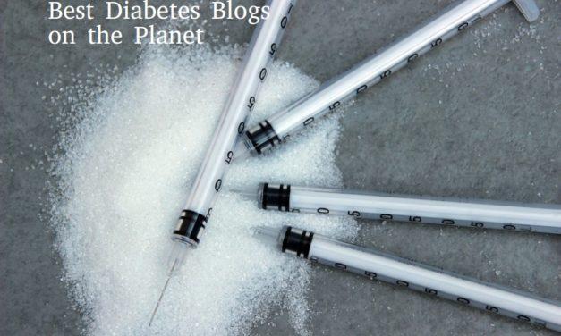 Top 100 Diabetes Blogs & Websites To Follow in 2019