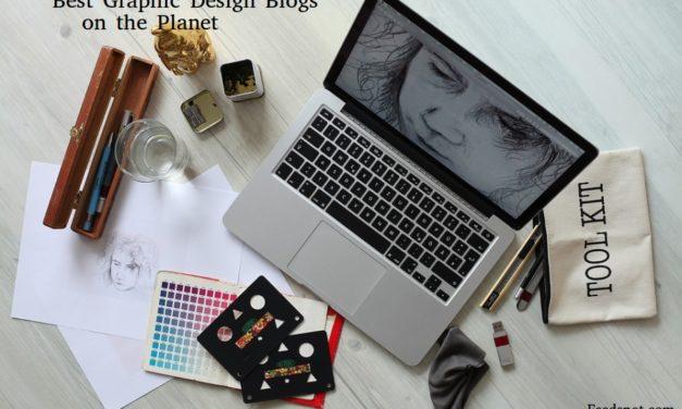 Top 50 Graphic Design Blogs, Websites & Influencers in 2020