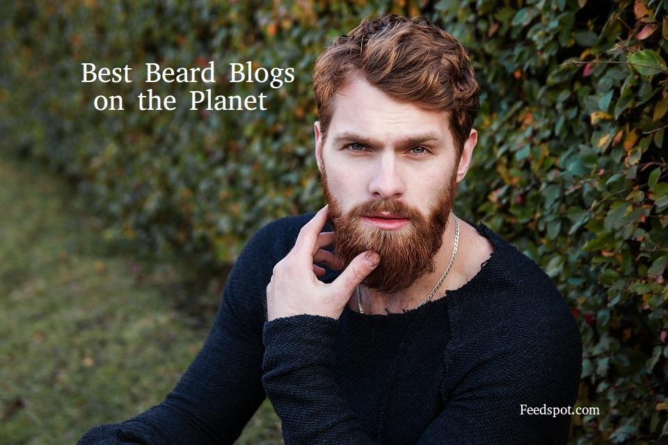 Top 20 Beard Blogs, Websites & Newsletters To Follow in 2019