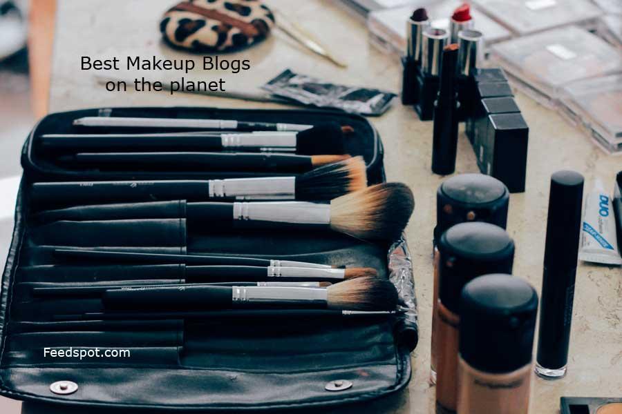 Makeup Blogs Websites Influencers