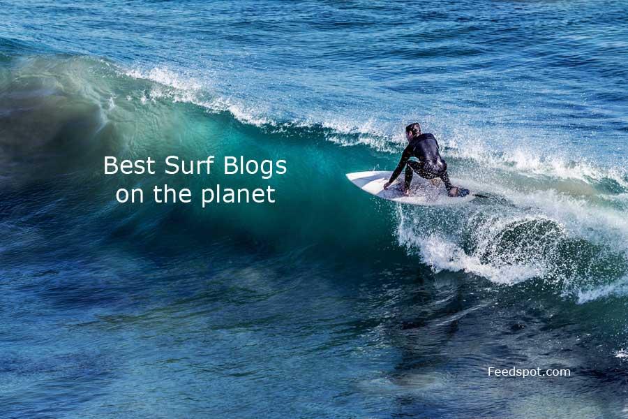 Surf Blogs