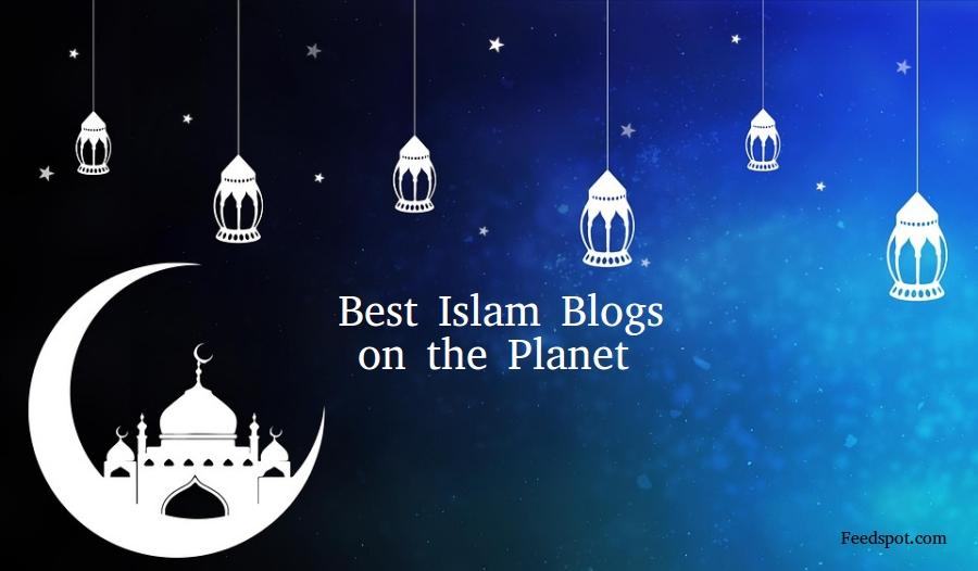 Top 75 Islam Blog List (Ranked) | Islamic Websites