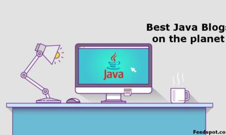 Top 40 Java Blogs & Websites For Developers and Programming Geeks