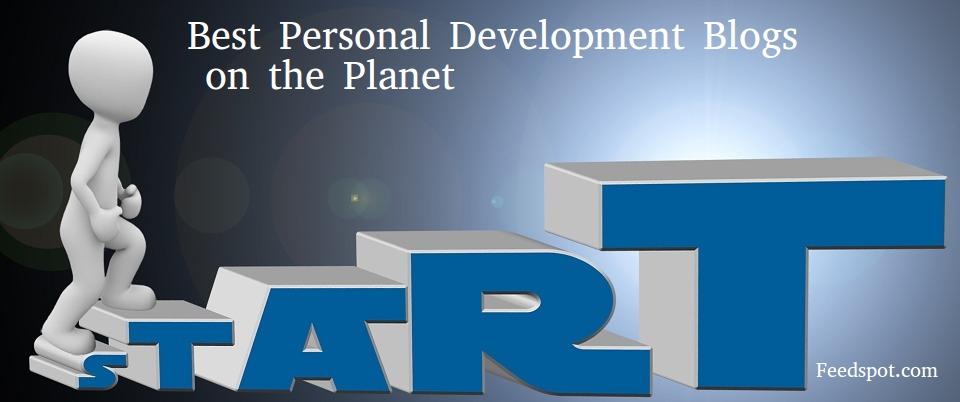 Top 100 Self Improvement & Personal Development Blogs To