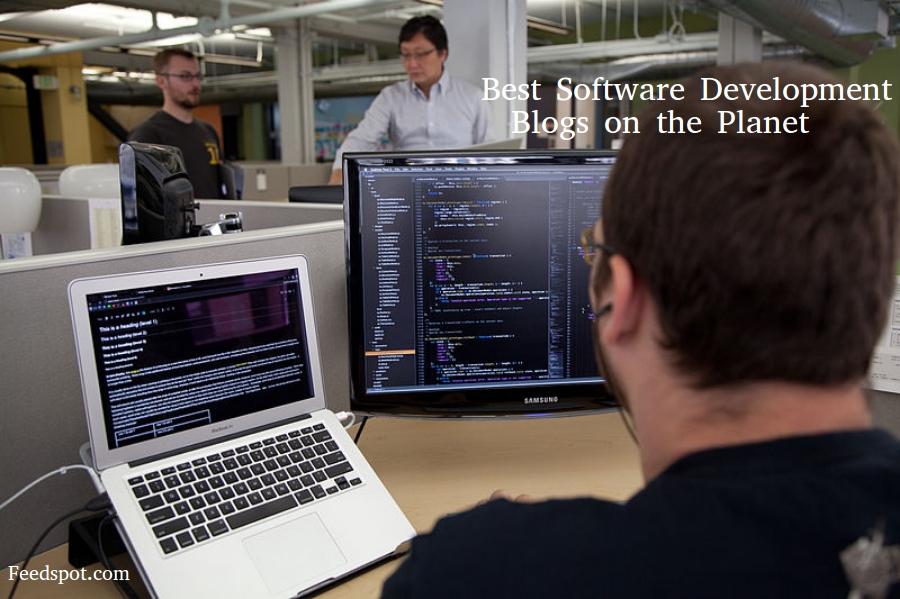Top 50 Software Development Blogs, Websites & Newsletters in 2019