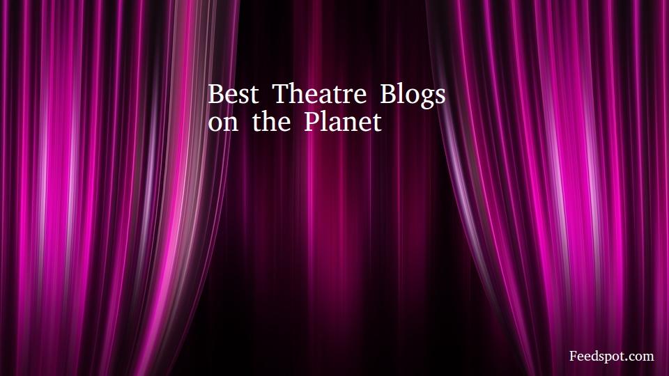 Help me write theater studies blog post personal statement 1