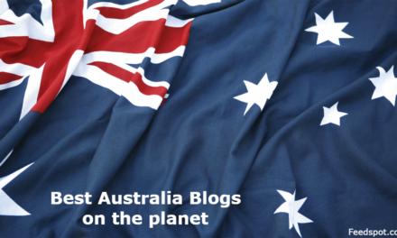 Australian Blogs