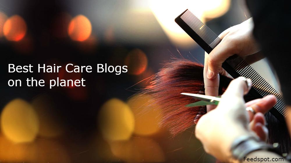 Hair Care Blogs