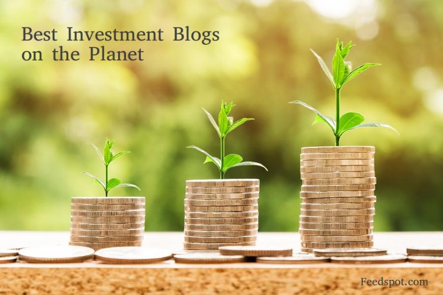 best investment banker dating blogs