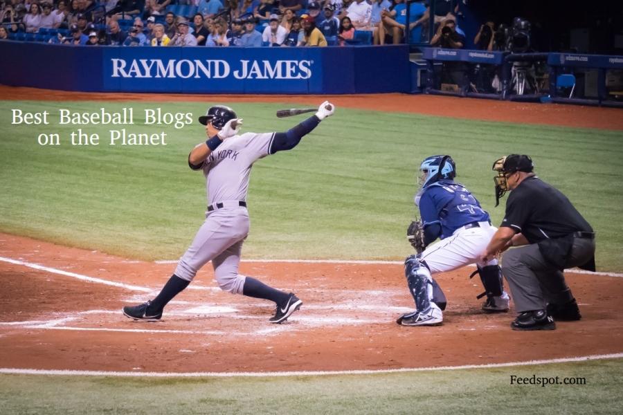 Top 100 Baseball Blogs & Websites For Baseball Enthusiasts