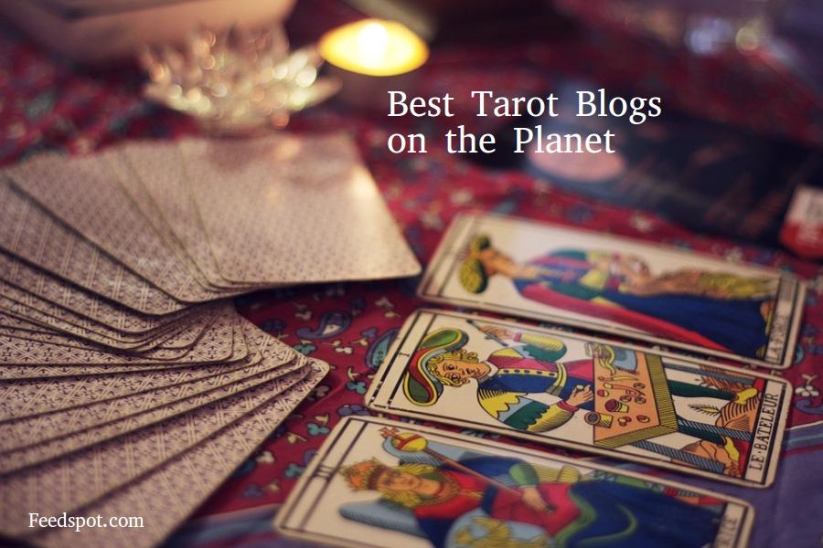 Top 75 Tarot Websites & Blogs For Tarot Card Readers To