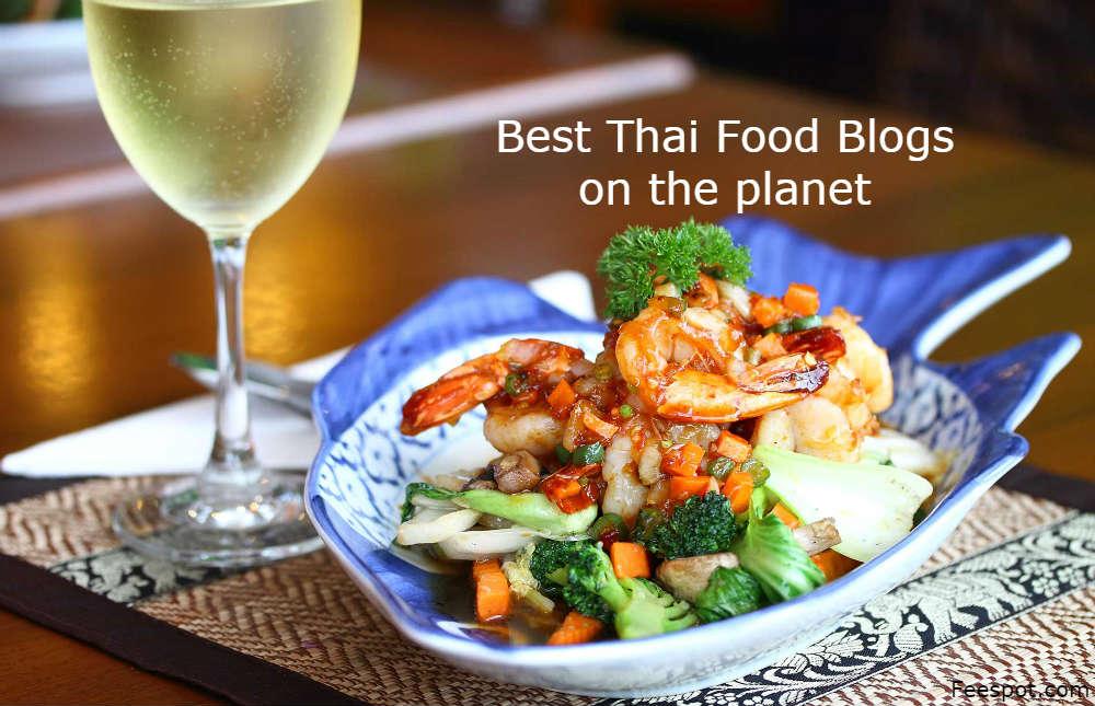 Thai food blog food top 30 thai food blogs websites cooking forumfinder Choice Image