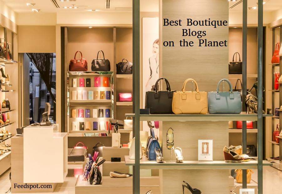 Top 100 Boutique Websites And Blogs | Boutique Clothing Websites