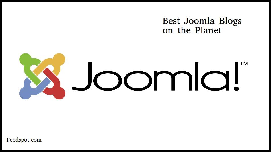 Top 20 Joomla Blogs & Websites on Joomla CMS, Templates & Extensions
