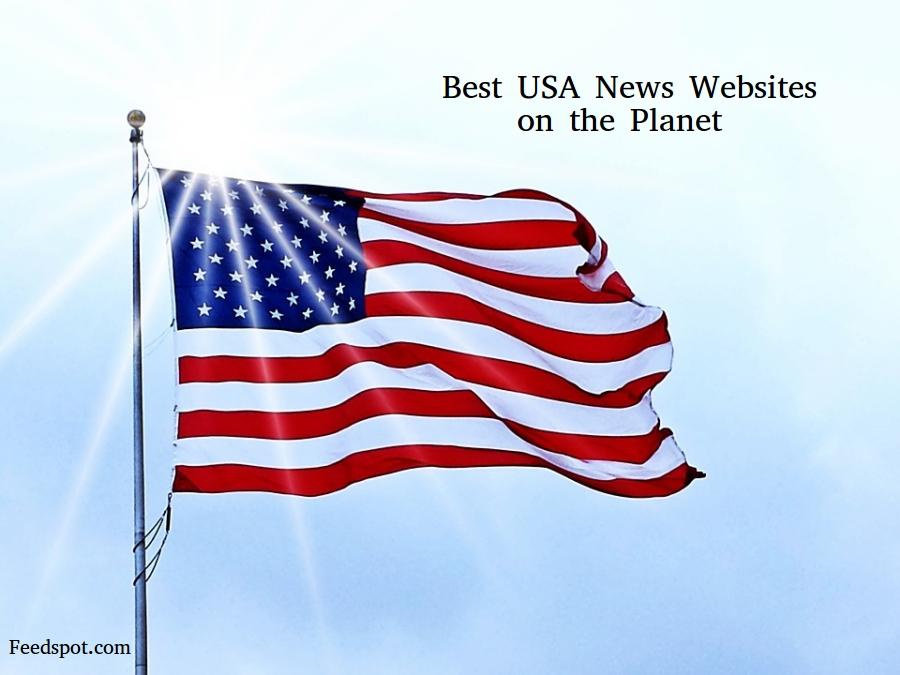 Top 100 USA News Websites on the Web | US News Sites