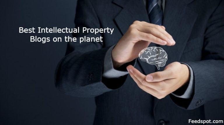 Intellectual Property Blogs