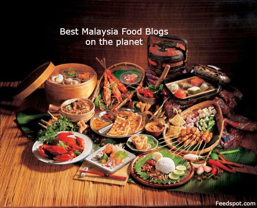 Best Nyonya Food In Kl