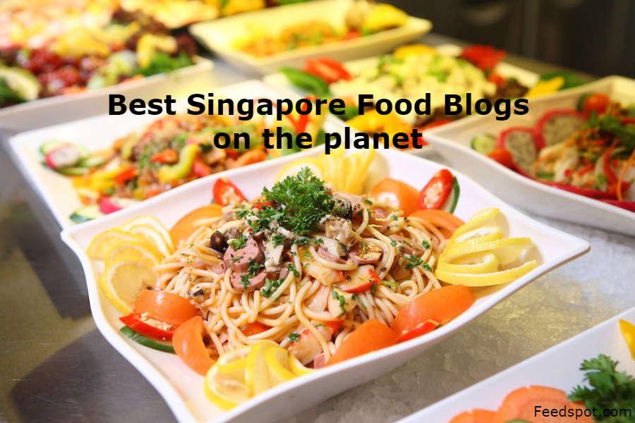 Top 50 Singapore Food Blogs & Websites | Singapore Cooking ...