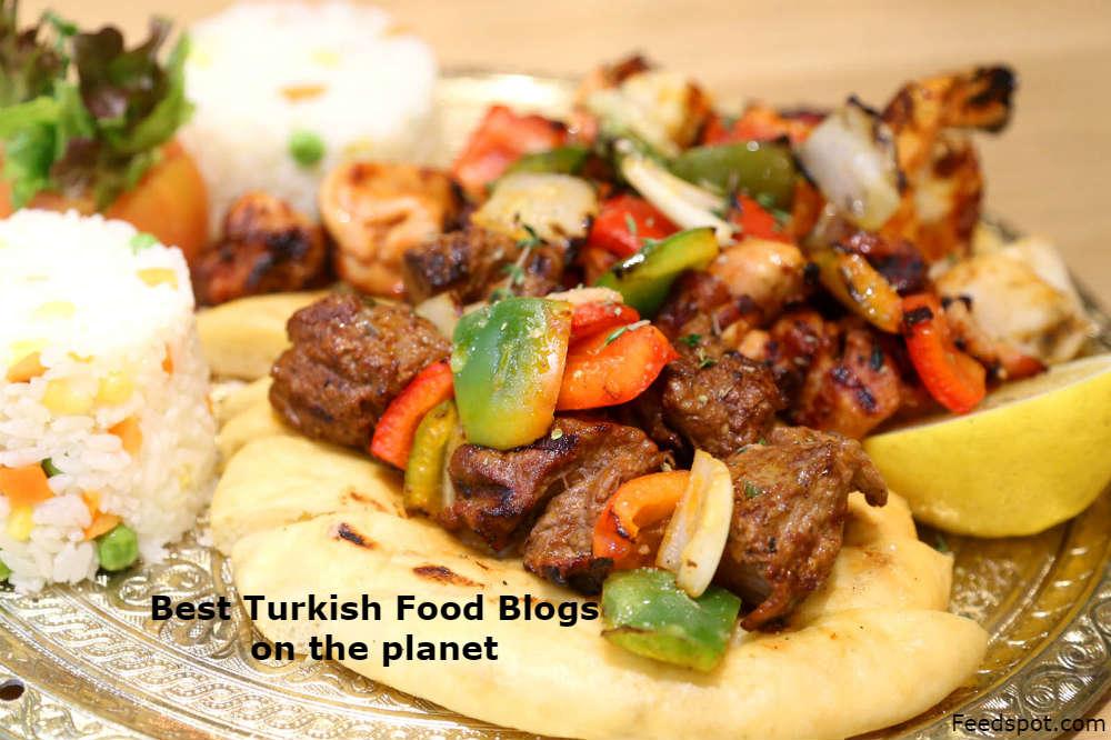 Most Popular Turkish Food Recipes