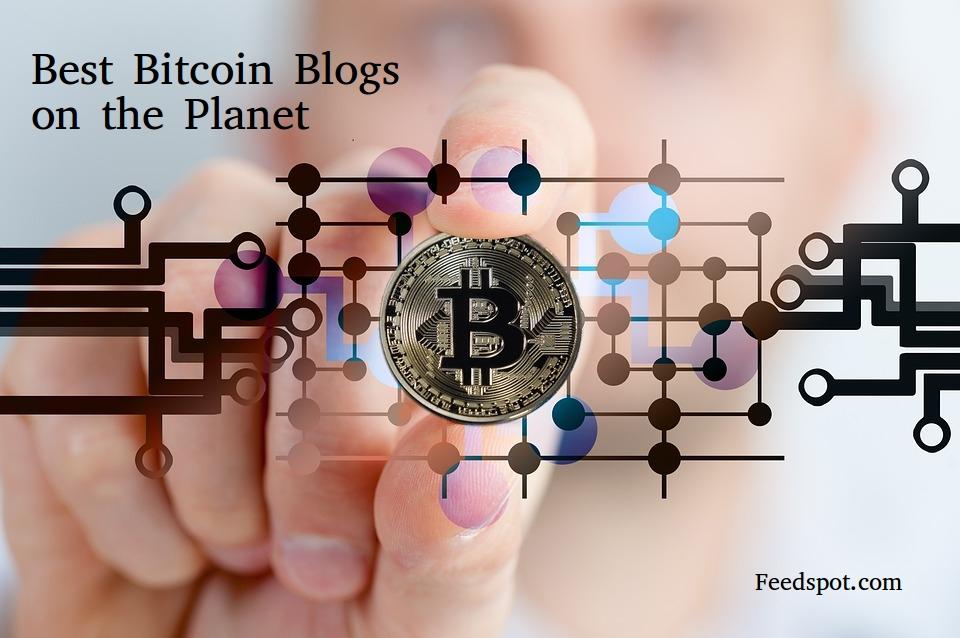 Top 100 Bitcoin Blogs and Websites on Bitcoin & Blockchain Technology