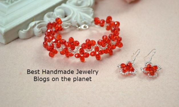 Top 50 Handmade Jewelry Websites & Blogs for Handmade Jewelry Designers