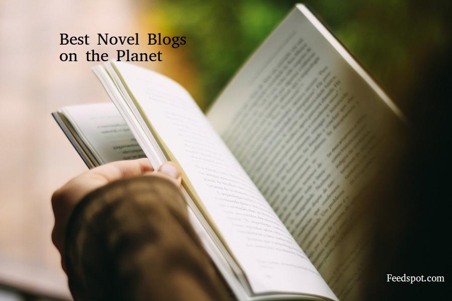 Top 100 Blogs reviewing Novels | Novel Blogs