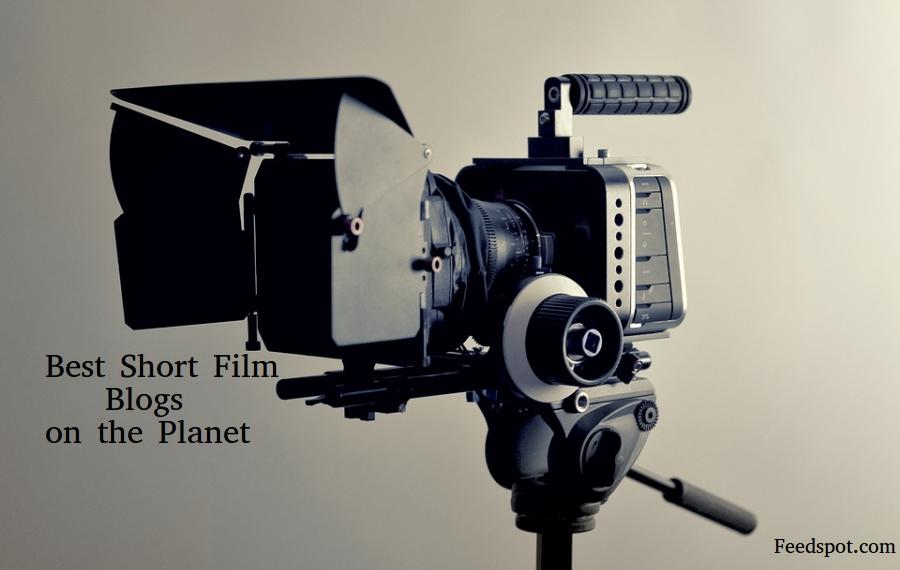 top 25 short film blogs websites for short film lovers