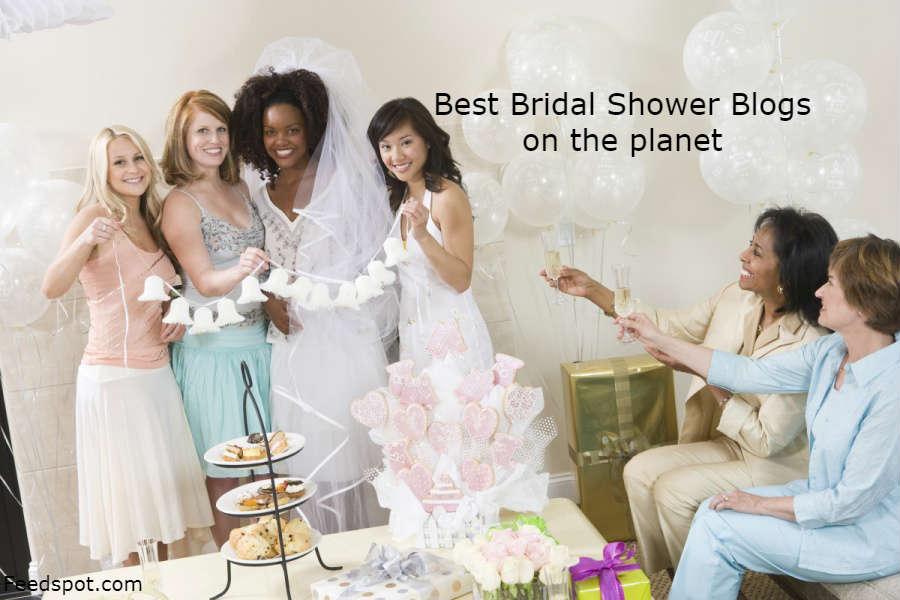 bridal shower blogs