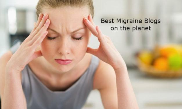 Top 50 Migraine Blogs & Websites on the Web