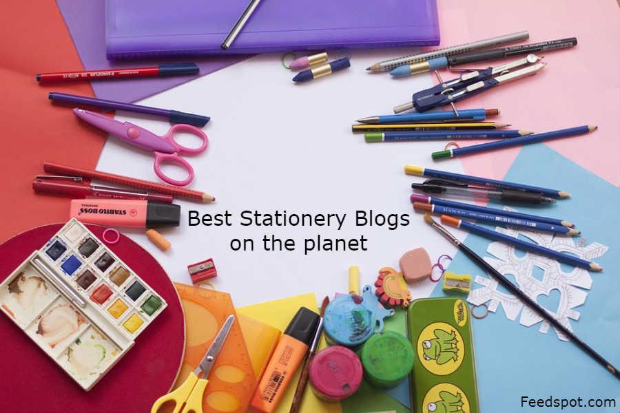 Stationery Blogs