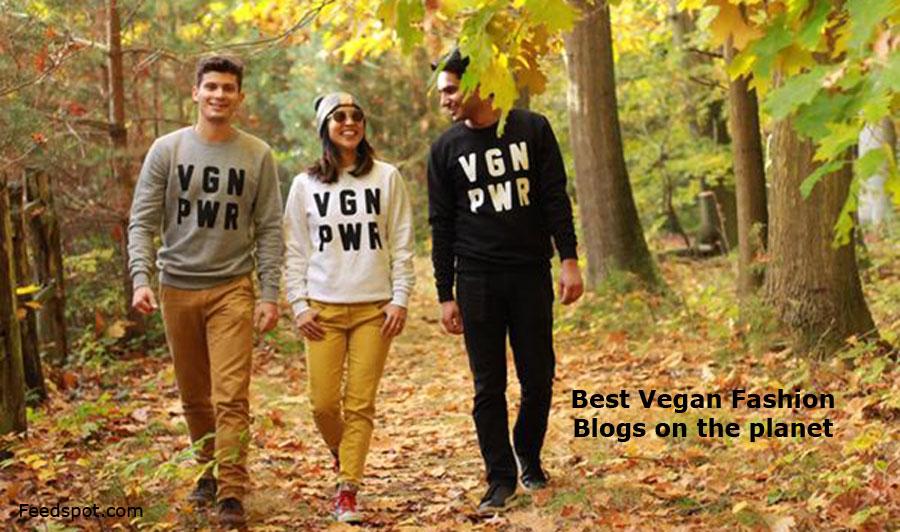 Fadhion Bloggerin Deutschland 2019: Top 30 Vegan Fashion Blogs And Websites To Follow In 2019