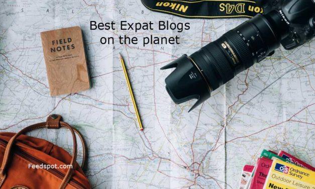 Expat Blogs