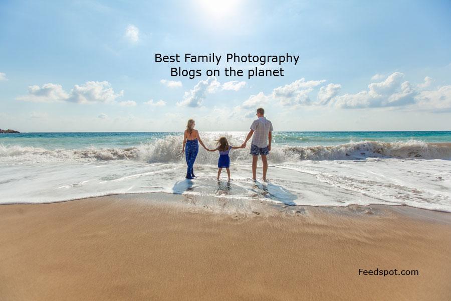 Top 50 Family Photography Blogs & Websites | Family Portrait