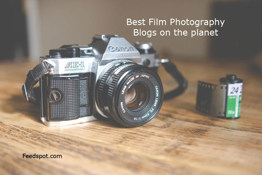 Film photography blogs