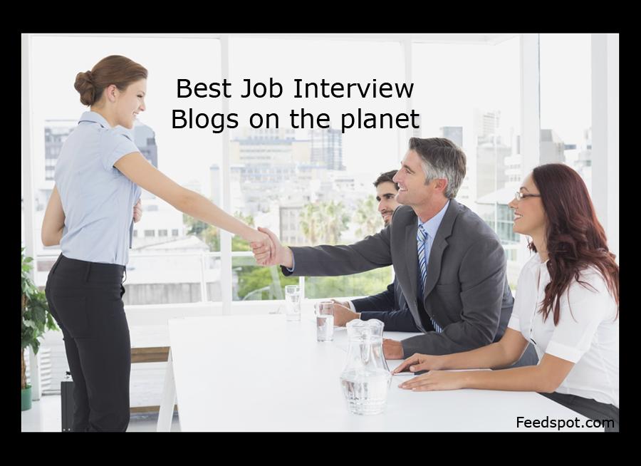 top 25 job interview blogs websites in 2018 interview questions