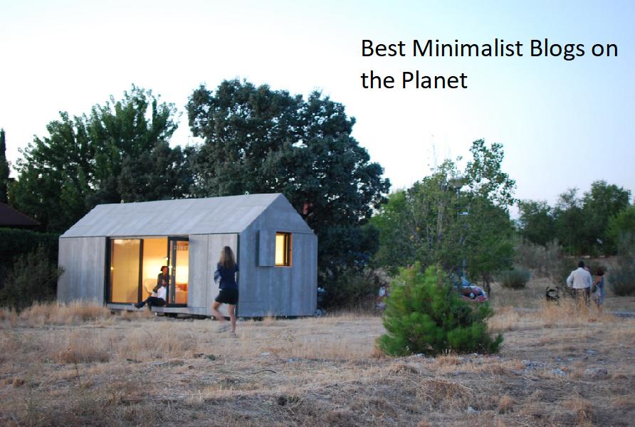 Top 100 Minimalist Blogs And Websites In 2019 Minimalist Lifestyle