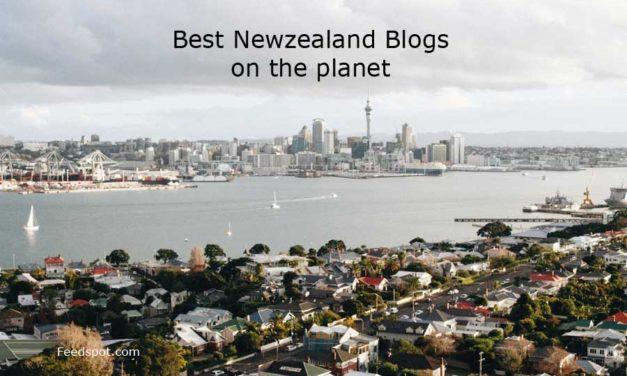New Zealand Blogs
