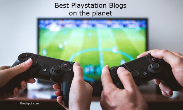Playstation Blogs