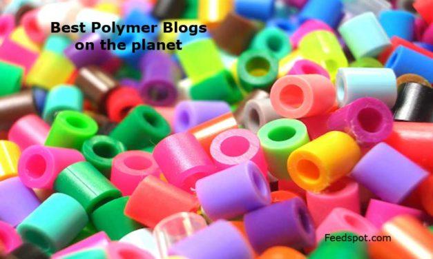 Polymer Blogs