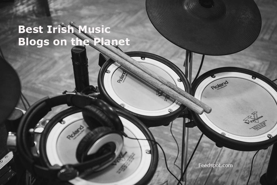 Top 50 Irish Music Blogs & Websites On The Web| Irish Music Websites