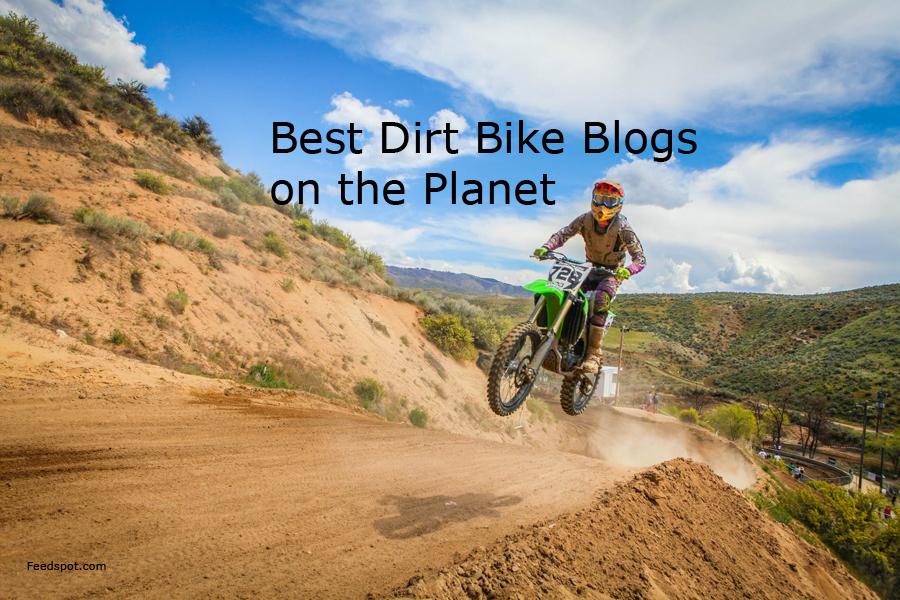 Top 40 Dirt Bike Blogs & Websites To Follow in 2019 | Dirt Bike Sites