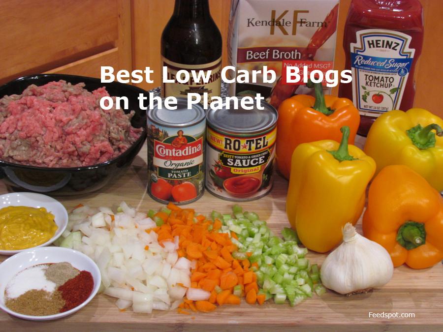 low carb diet blogs north carolina