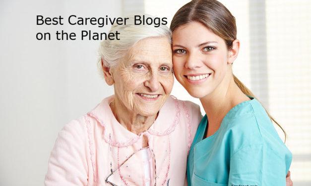 Top 50 Caregiver Blogs and Websites for Caregivers