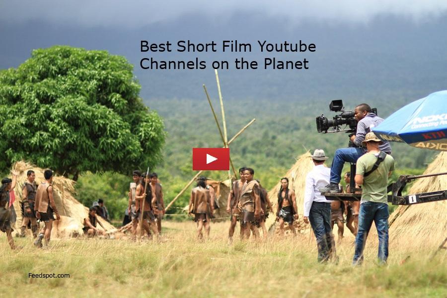 Top 50 Short Film Youtube Channels for Short Film Lovers