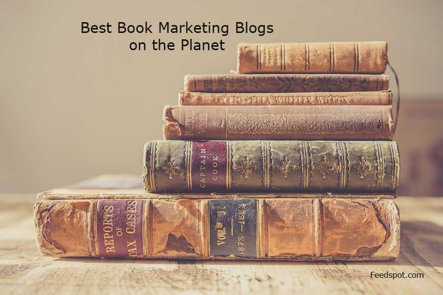 top 50 book marketing blogs websites in 2018 book publicity blogs