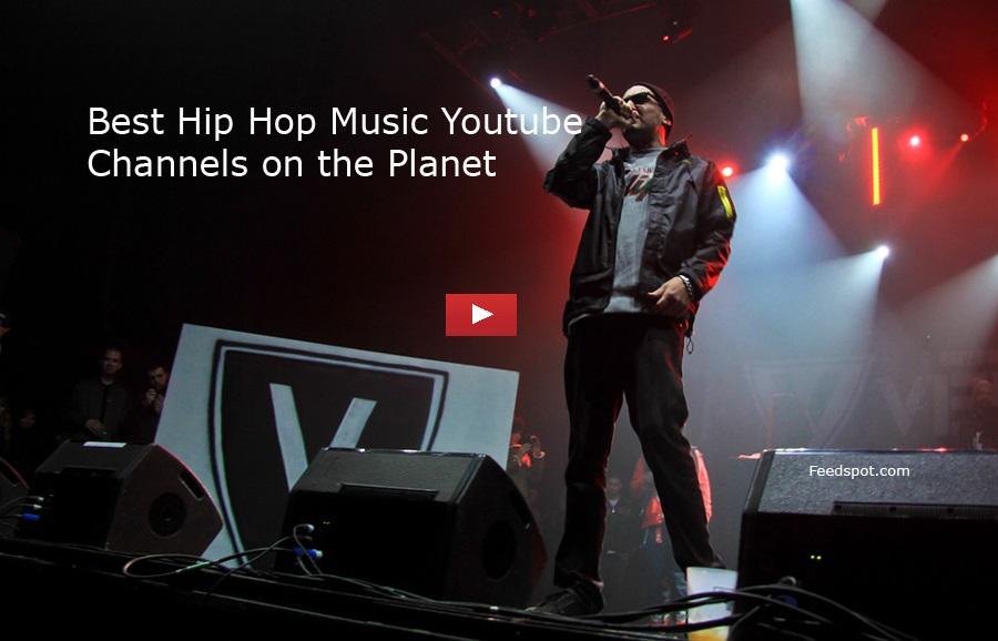 Rating: hip hop music channel in telegram