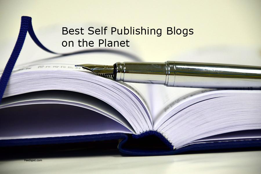 Best self publishing sites