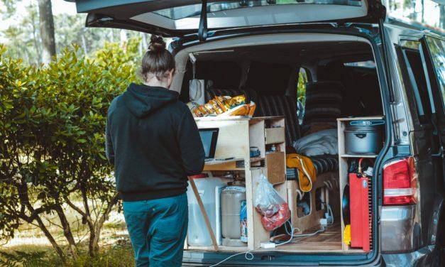 Top 100 Van Life Blogs for Campervan Enthusiasts